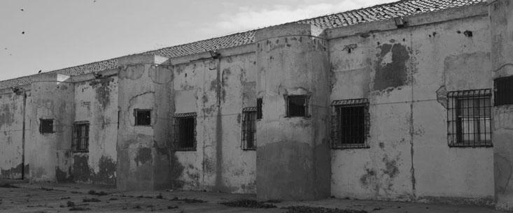 Carcere sull'Isola dell'Asinara