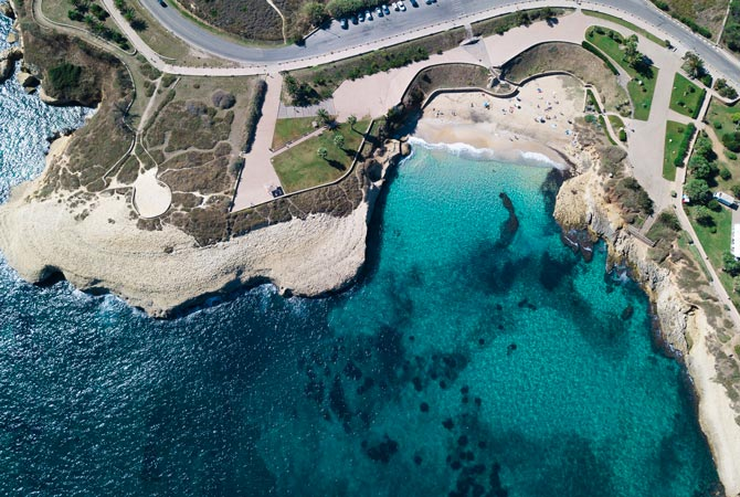 Siaggia di Balai a Porto Torres